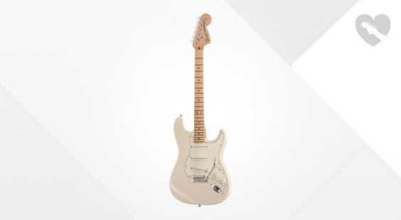 """Take the """"IS IT GOOD FOR ME"""" test for """"Fender American Special Strat OW"""", read the reviews and join the community!"""