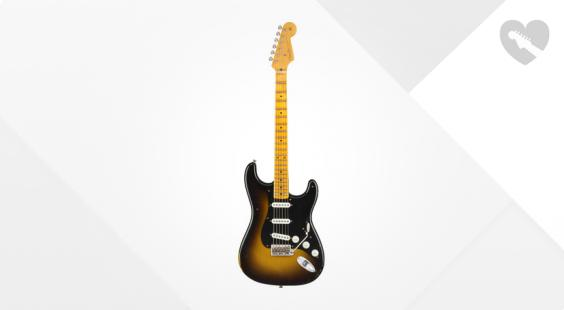 """Take the """"IS IT GOOD FOR ME"""" test for """"Fender Ancho Poblano Strat SB Ltd"""", read the reviews and join the community!"""