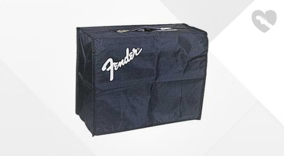 Full preview of Fender Cover for Custom Vibrolux