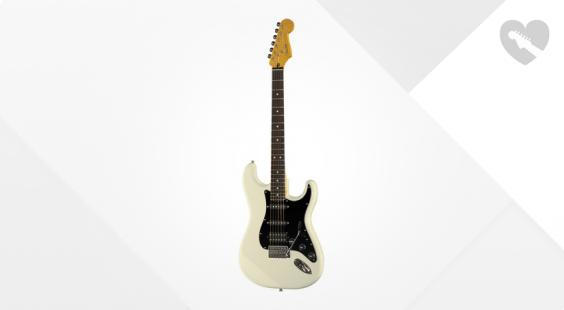 """Take the """"IS IT GOOD FOR ME"""" test for """"Fender Modern Player Stratocaster OW"""", read the reviews and join the community!"""
