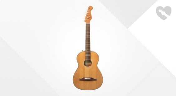 Full preview of Fender Sonoran Mini 3/4
