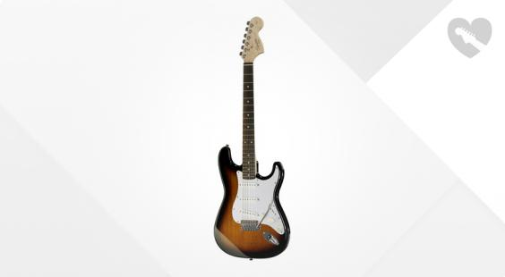 """Take the """"IS IT GOOD FOR ME"""" test for """"Fender Squier Affinity RW BSB"""", read the reviews and join the community!"""