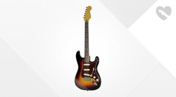 """Take the """"IS IT GOOD FOR ME"""" test for """"Fender Squier Classic Vibe Strat 60s"""", read the reviews and join the community!"""