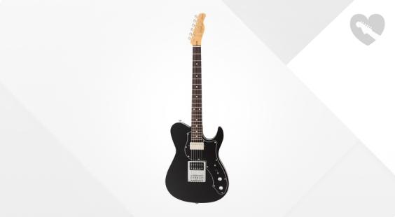 Full preview of FGN J-Standard Iliad BK