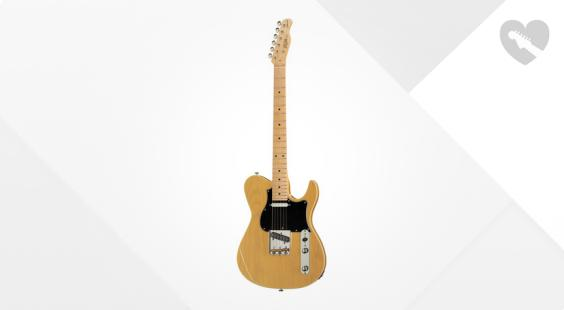 Full preview of FGN J-Standard Iliad OWB