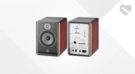 Full preview of Focal Solo 6 Be
