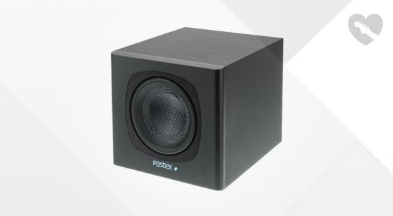 Full preview of Fostex PM-SUBmini 2