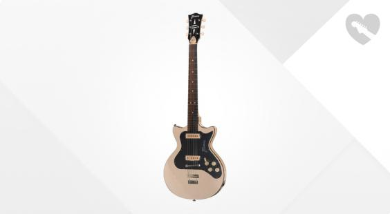 Full preview of Framus Hollywood DC White HP B-Stock