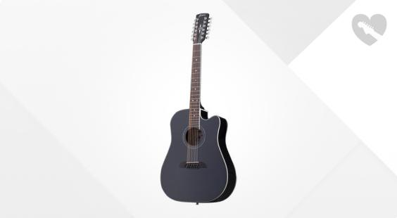 Full preview of Framus Legacy FD14 SVCE 12 String S