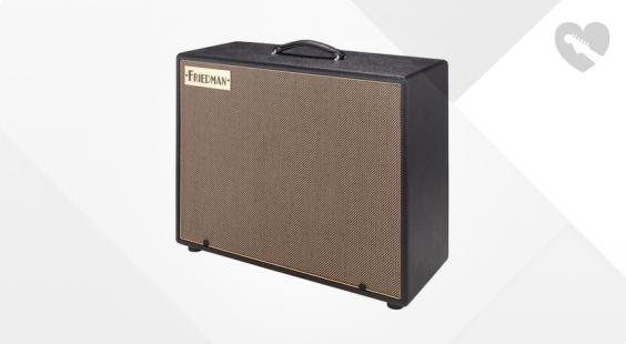 Full preview of Friedman ASC-12 Active Monitor