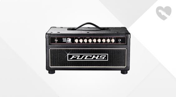 Full preview of Fuchs The Blackjack-21 MKII