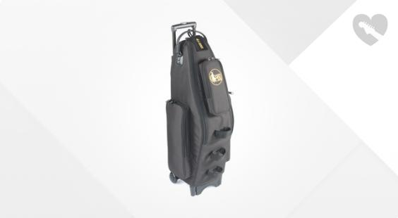 Gard 105-WBFSK Trolley f. Tenor Sax QqQfo