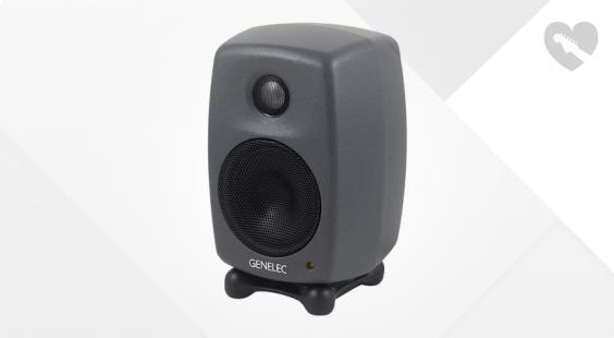 Full preview of Genelec 8010 AP
