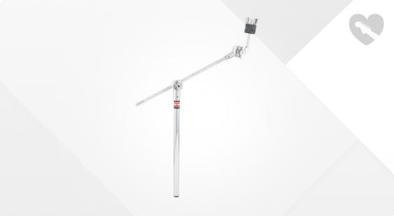 Full preview of Gibraltar SC-3325B-1 Cymbal Boom Arm