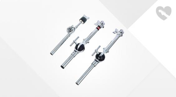 Full preview of Gibraltar SC-UCB Cymbal Boom Arm
