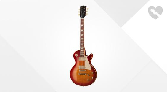 Full preview of Gibson Les Paul Collectors Choice #30