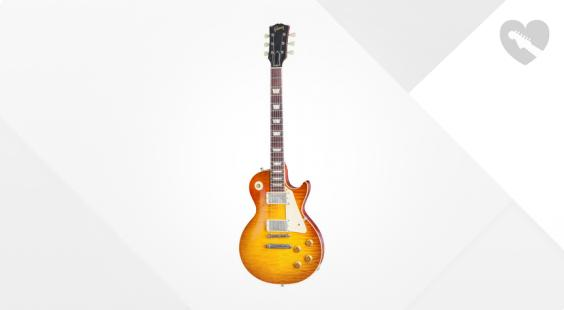 Full preview of Gibson Les Paul Collectors Choice #46