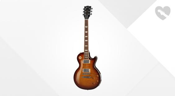 Full preview of Gibson Les Paul Standard 2013 B-Stock