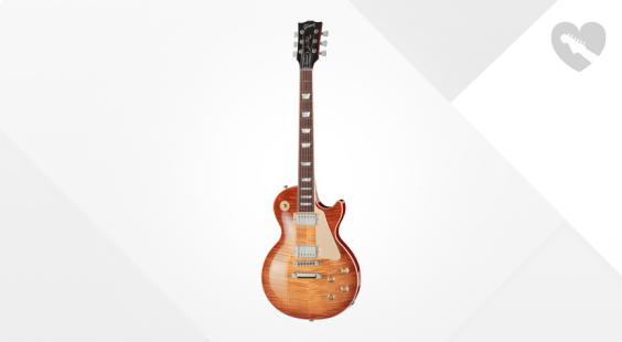 Full preview of Gibson Les Paul Standard 2016 B-Stock