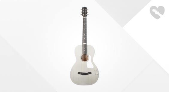 Full preview of Godin Rialto JR Satina Gray HG Q