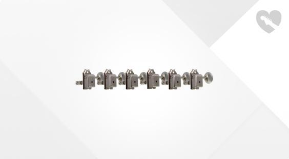 Full preview of Gotoh SD91-05M HAPM Locking 6L N