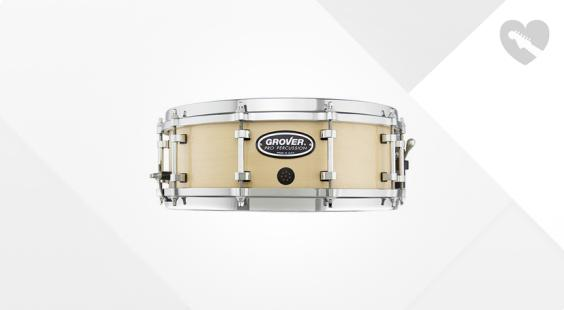 Full preview of Grover Pro Percussion G3-5-N Orchestral Snare Drum