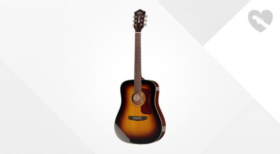 Full preview of Guild D-140 SB Westerly