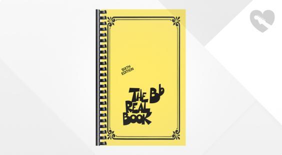 Full preview of Hal Leonard Real Book Vol.1 Bb Mini