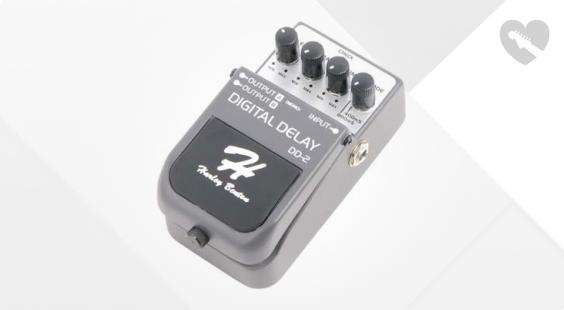 """Take the """"IS IT GOOD FOR ME"""" test for """"Harley Benton DD-2"""", read the reviews and join the community!"""