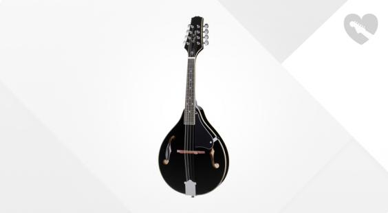 "Take the ""IS IT GOOD FOR ME"" test for ""Harley Benton HBMA-50 Mandoline BK"", read the reviews and join the community!"