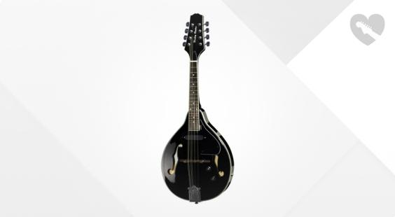 """Take the """"IS IT GOOD FOR ME"""" test for """"Harley Benton HBMA-50E Mandoline BK"""", read the reviews and join the community!"""