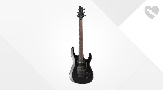 """Take the """"IS IT GOOD FOR ME"""" test for """"Harley Benton R-456FR BK Progressive Series"""", read the reviews and join the community!"""