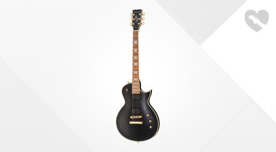 Full preview of Harley Benton SC-Custom Active VB