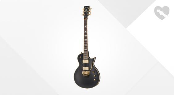 Full preview of Harley Benton SC-Custom FR VB