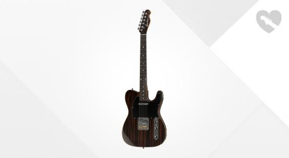 """Take the """"IS IT GOOD FOR ME"""" test for """"Harley Benton TE-70 Rosewood Deluxe Series"""", read the reviews and join the community!"""