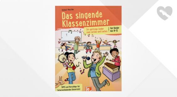 Full preview of Helbling Verlag Das singende Klassenzimmer