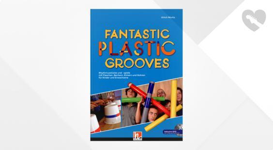 Full preview of Helbling Verlag Fantastic Plastic Grooves