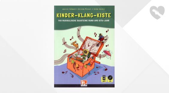 Full preview of Helbling Verlag Kinder-Klang-Kiste