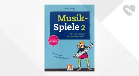 Full preview of Helbling Verlag Musikspiele 2