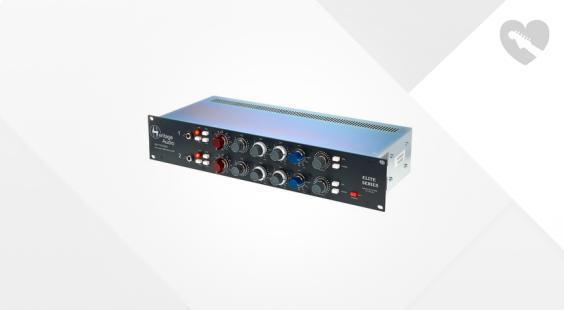 Full preview of Heritage Audio HA73EQx2 Elite