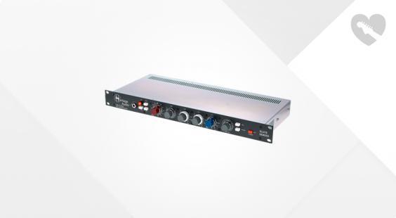 Full preview of Heritage Audio HA-73 EQ Elite
