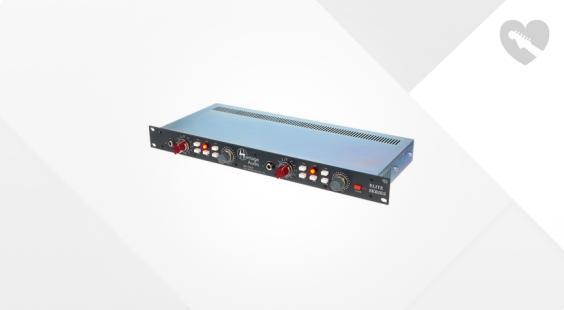 Full preview of Heritage Audio HA-73 X2 Elite