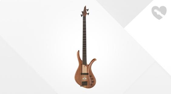 Full preview of Ibanez AFR4WAP-NTF B-Stock