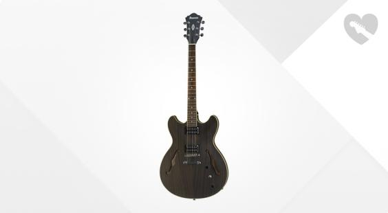 Full preview of Ibanez AS53-TKF