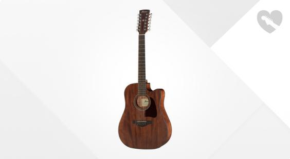 Full preview of Ibanez AW5412CE-OPN Artwood