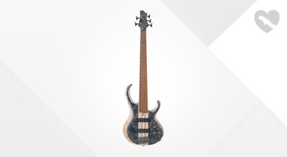 Full preview of Ibanez BTB845F-DTL