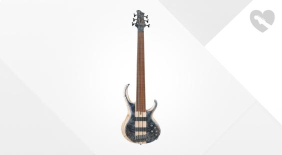 Full preview of Ibanez BTB846F-DTL