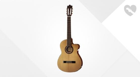 Full preview of Ibanez G200ECE-NT