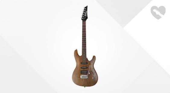 Full preview of Ibanez GSA60-WNF Gio