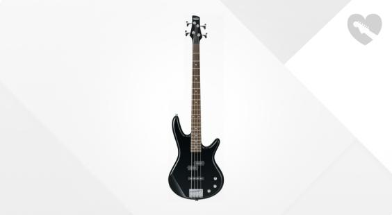 Full preview of Ibanez IJSR190-BK